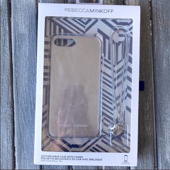 Rebecca Minkoff iPhone 7 plus Case